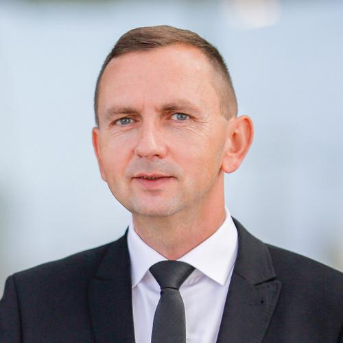 Zdjęcie przedstawiające Paweł Anyszewski
