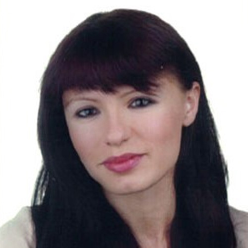 Zdjęcie przedstawiające Karolina Słoczyńska